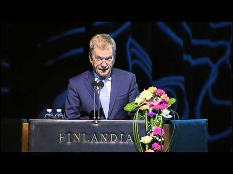 WPFD 2016 - UNESCO/Guillermo Cano World Press Freedom Prize Ceremony