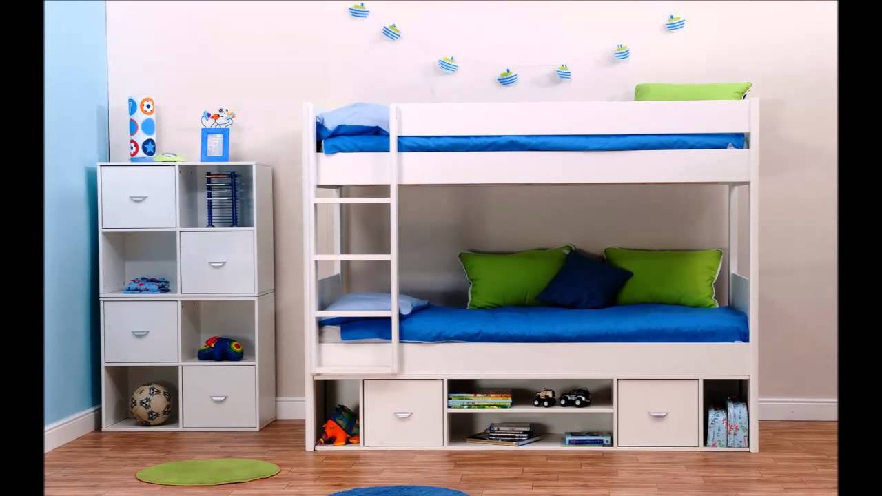Kleine kinderzimmer f r jungen youtube for Kinderzimmer ab 3