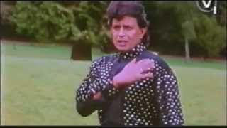 Sapno Mein Dekha Tha [Song] - Diya Aur Toofan [Movie] (1995)