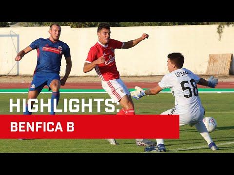 Highlights: Sunderland v Benfica B