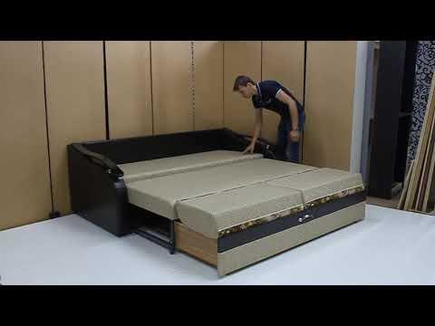 Диван кровать Наташа 190
