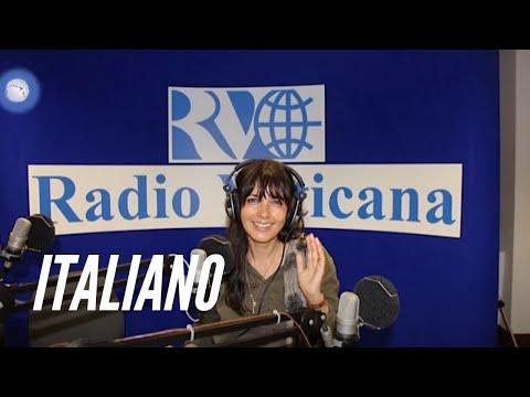 Radio Vaticana - Sabrina Covic-Radojicic 31.08.2014.