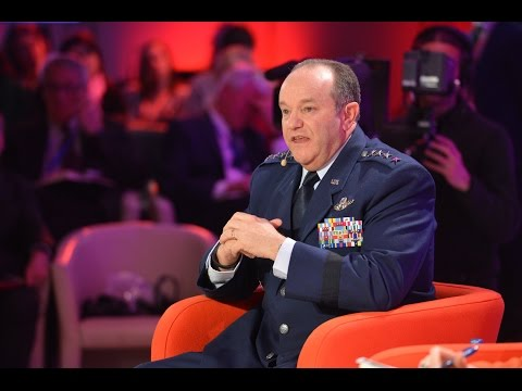 Brussels Forum 2015: The Future of Conflict