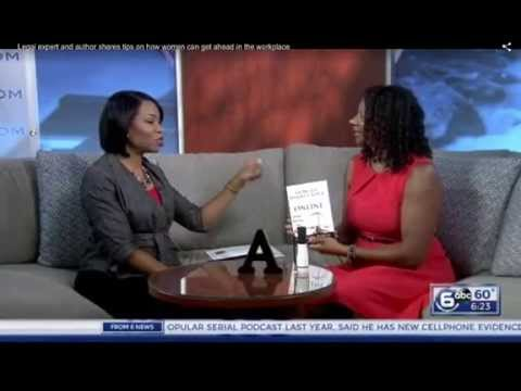 Legal Marketing Expert and Author Shares Tips on Women's Equality Day