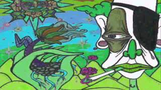 AstroPilot - Arabic Psymphony (2012 edit)