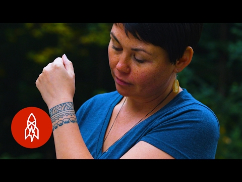 Ancient Ink Reborn: Revitalizing Traditional Inuit Tattooing