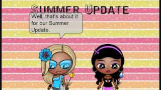 Zwinky Fashion Police Summer Update! Thumbnail
