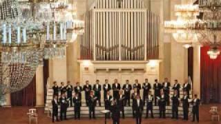 �������� ���� Chesnokov: Let my Prayer arise Op.24 No.6 ������