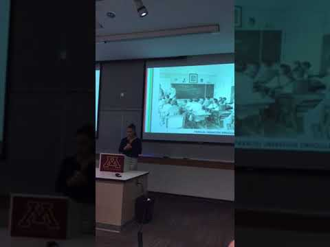Vignettes in History: Parallel Liberation Studies Introduction David Smith