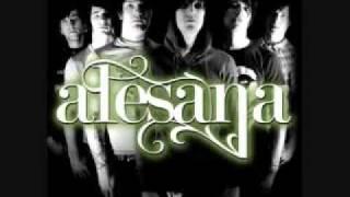 Alesana - What goes around