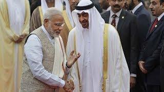 ജമ്മുകശ്മീരിന്റെ പ്രത്യേക പദവി റദ്ദാക്കിയതിനെ പിന്തുണച്ച് ഗൾഫ് രാജ്യങ്ങൾ | Gulf This Week