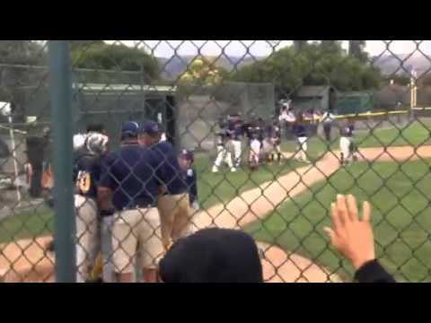2015 Little League District 14 Major All Star Champions - Jack's Walk Off  Homer
