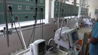 Отремонтированное медицинское оборудование(Отремонтированное медицинское оборудование введено в эксплуатацию в Луганской республиканской клиническ..., 2016-07-13T06:32:35.000Z)