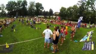 GoPro Hero 3 Crossfit Bielsko-Biała 2014 - Zawody