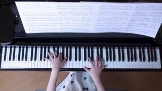 使用楽譜;美しく響くピアノソロ スタジオジブリ名曲集1、 2017年1月3...