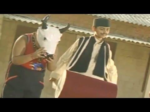 Saang Saang Bholanath - सांग सांग भोलानाथ - Kids Marathi Song - मराठी गाणी