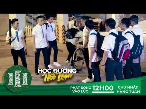 PHIM CẤP 3 - Phần 7 : Tập 05 | Phim Học Đường 2018 | Ginô Tống