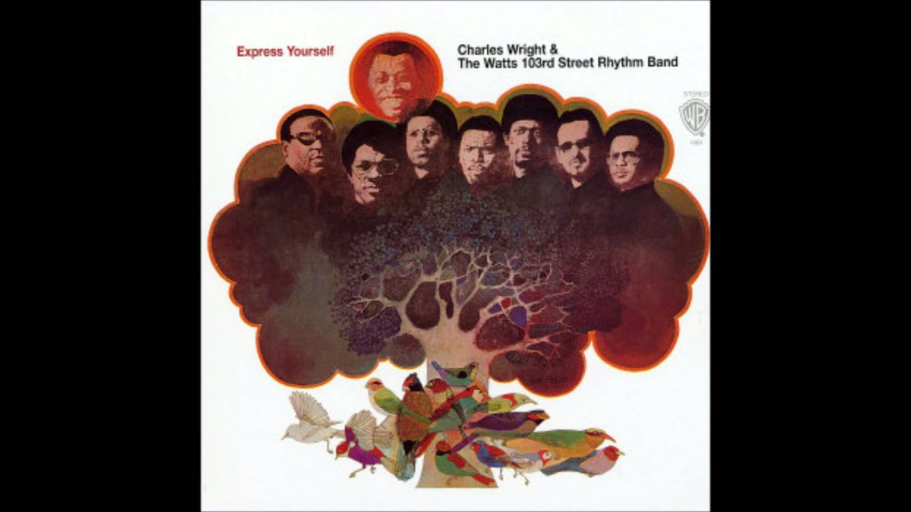 Watts 103rd Street Rhythm Band The Together