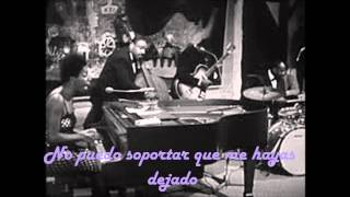 Nina Simone - I Put A Spell On You (Subtitulado)