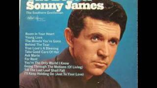Sonny James – Young Love Video Thumbnail