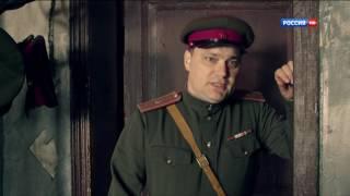 Актёрская визитка - шоурил Алексей Телеш