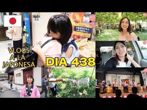 Despidiendo a Mariana + El Come Demonios JAPON - Ruthi San ♡ 06-08-17