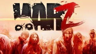 The War Z - Test-Video zum Zombie-MMO