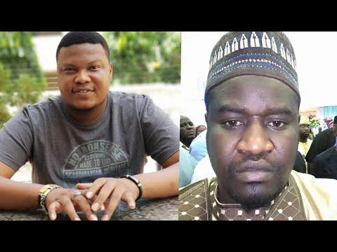 Download Producer Mai Shadda Yayiwa Musa Mai Sana'a Gori Akan Wani Abu