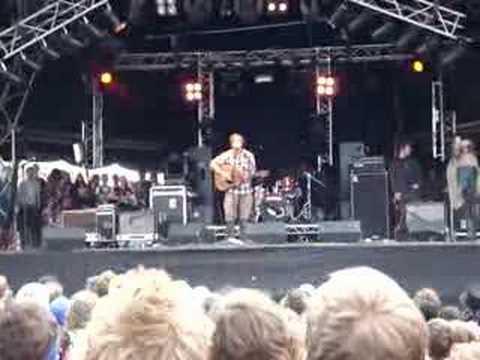 Willy Mason, Oxygen, Glastonbury 2007 mp3