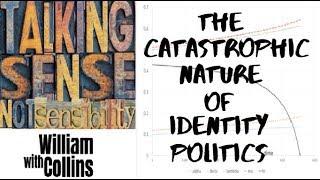 The Catastrophic Nature of Identity Politics: SNS#1