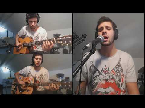 Ruben Junot - Anel de Rubi (Rui Veloso) Guitar/Vocal Cover