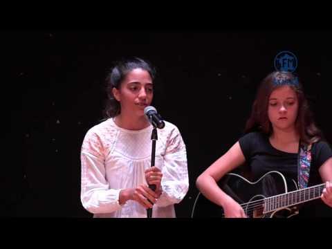 Festival navideño Secundaria - Musica - Liceo Franco-Mexicano