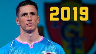 Fernando torres 2019, 2019 フェルナンド・トーレス sagan tosu, 2019/2020*if you have anything against my uploads (use of content etc.), p...