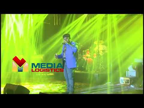 Vaishnav Girish Best Performance in US 2017   All Hit Songs  Indian Idol Junior   YouTube