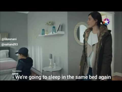 Anne 3 Bölüm - Zeynep Ve Turna (english Subtitles)