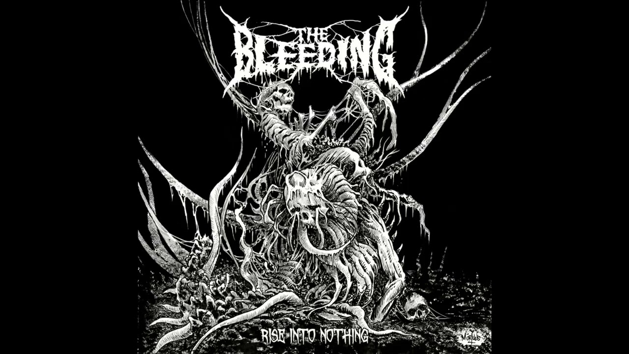 Download The Bleeding - Rise Into Nothing (EP, 2021)