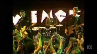 The Swingers -