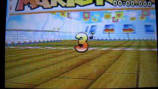 Mario Kart 7 GCN Daisy Cruiser Glitch 1′12″571 Former World Record