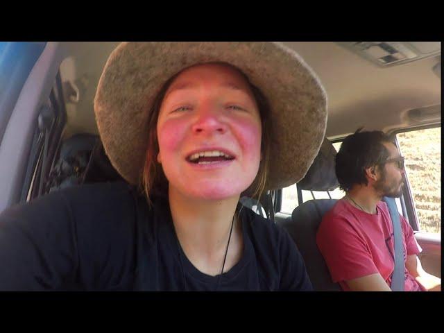Vivir viajando cap 6 BOLIVIA/PERU final