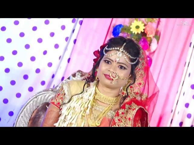 Bapi & Mili Wedding Teaser