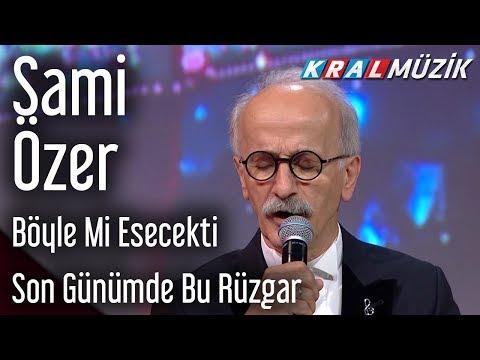 Sami Özer - Böyle Mi Esecekti Son Günümde Bu Rüzgar (Mehmet'in Gezegeni)