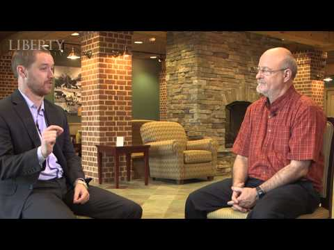 """ACE Interview Dr. Darrell Bock """"How should Cultural Engagement be done?"""""""