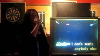 Sarah - I Touch Myself (The Divinyls) Karaoke