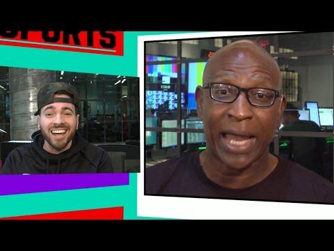 Eric Dickerson- If Carson Wentz Was An L.A. Ram...He