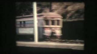 1972年4月/別大電車(大分交通別大線)