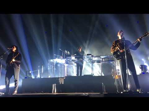 The XX I See You Tour Live in KL (Chained)