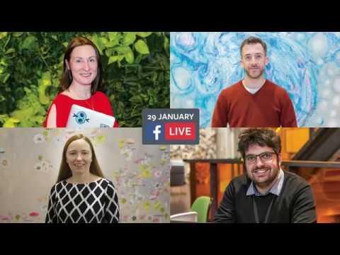 Facebook Careers | London Analytics Live