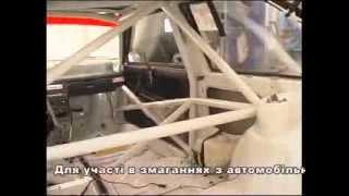 Подготовка спортивного автомобиля ВАЗ 2108 Шведченко Пригодская ч 2 Зеленый фургон