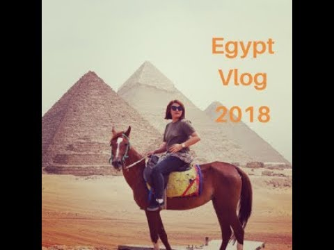 My Solo travel in Egypt ...