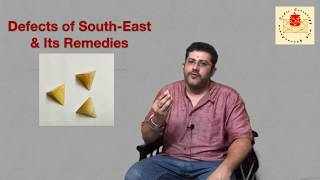 Defects of Southeast Direction and its Remedies as per Vastu - Hindi